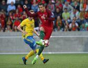 - Ronaldo counters for Portugal (addafapp.com)