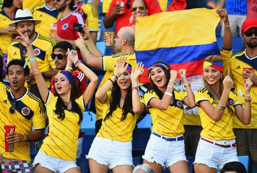 - Colombia (Sports Betting South Africa)