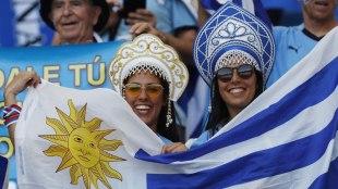 - Uruguay (Zee News India)