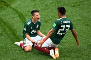 - Lozano, the Fearless Mex (New York Times)