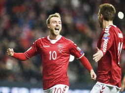 - Eriksen leads the Danish pack (NDTV Sports)