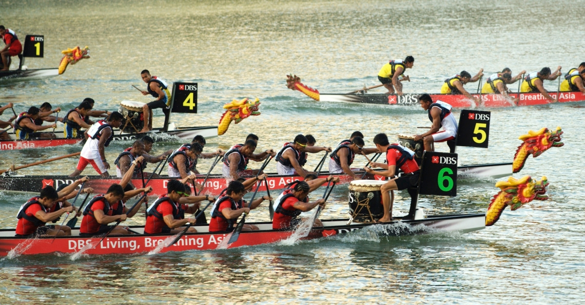 Exposing the Lies Peddled By the Philippine Canoe Kayak Dragonboat Federation