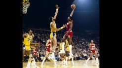 Moses Malone dominated the rebound battles in his prime. (YouTube)