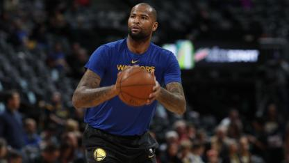 Demarcus Cousins has been honing up his 3-pt shooting. (Chicago Tribune)