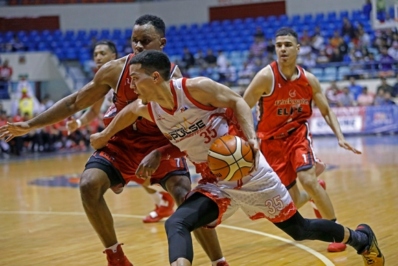 Matthew Wright is a big impact in scoring and assists. (PBA)