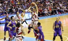 Marcio Lassiter provided more firepower to the SMB cause.