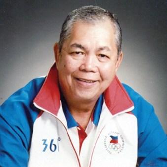 Joey Romasanta, Peping's primary coup pal. (Tempo)